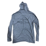 WHITE'S TACKLE GEO SAILFISH - TRIBLEND L/S HOODED