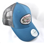 VERO BEACH LEGACY HAT